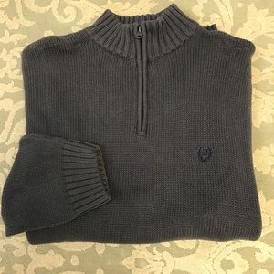 CHAPS Men's sweater XL